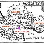 carte des dialectes occitans