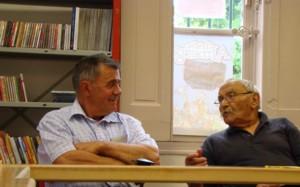 conversation occitan