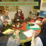 un cop parleron emission radio albiges occitan albi