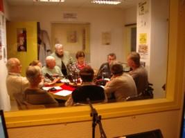emission de radio en occitan
