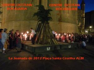 St Joan de 2012. Albi