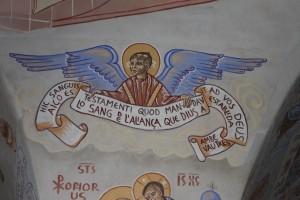 St Victòr Angèl