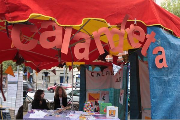 Calandreta Festa