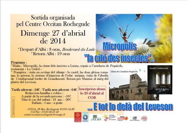 Sortida Micropolis 2014-03-21