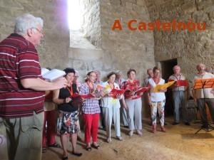 Castelnòu