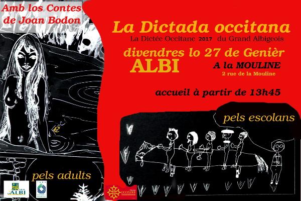 dictada occitana 2017