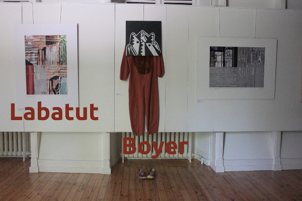 Boyer Labatut
