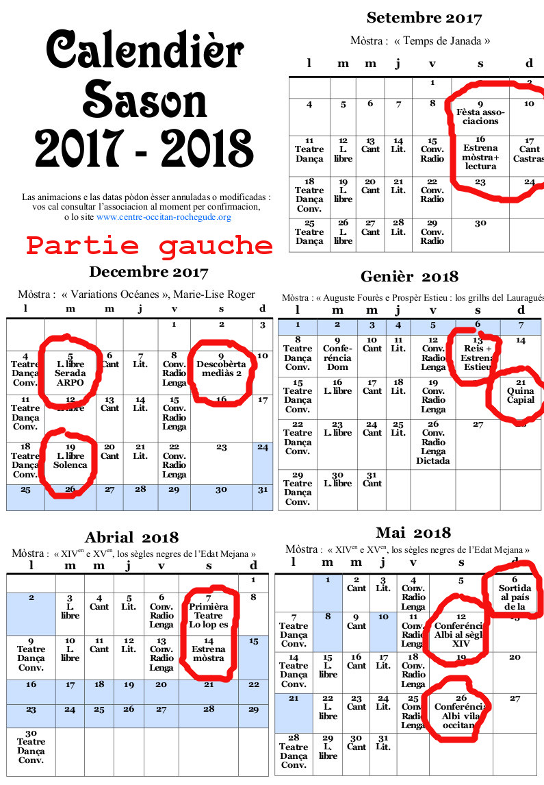 programa 1 2017-18