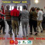 Albi Dansas occitanes C.O.R. 2017