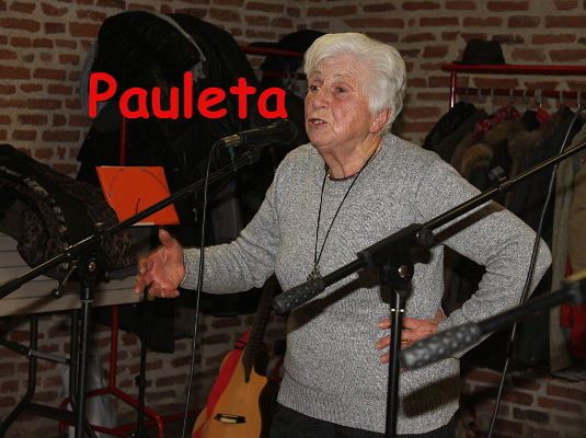 Solenca 2017 Pauleta