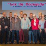 TEATRE: Los de Rócaguda