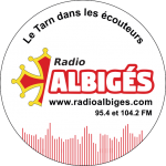 logo radio albiges 2019