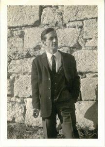 Enric Espieux, serada poesia Arpo