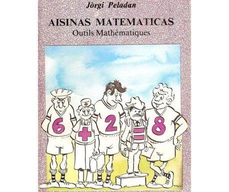 Aisinas Matematicas – Jòrgi Peladan