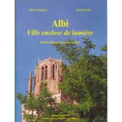 Albi, ville enclose de lumière – Hervé Rougier & Alain Puech