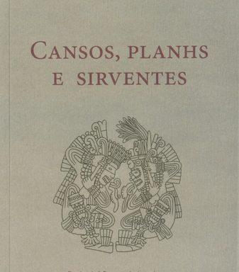 Cansos, planhs e sirventes – Gaston Puel