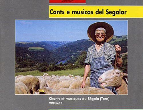 Cants e musicas del Segalar – La Talvera