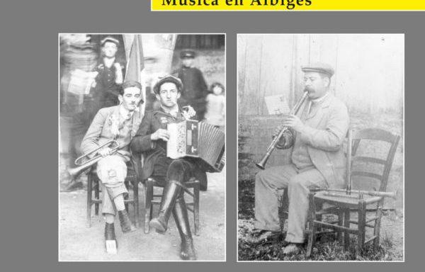 Musica en Albigés – La Talvera