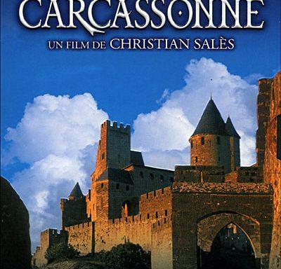 Cité de Carcassonne, son histoire, sa vie, son mystère – Christian Salès