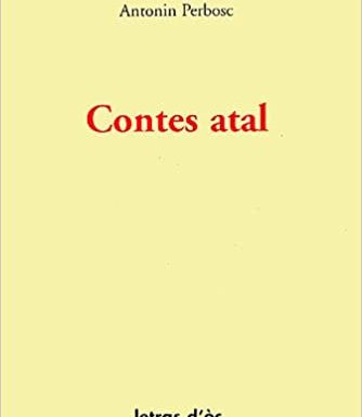 Contes atal – Antonin Perbosc