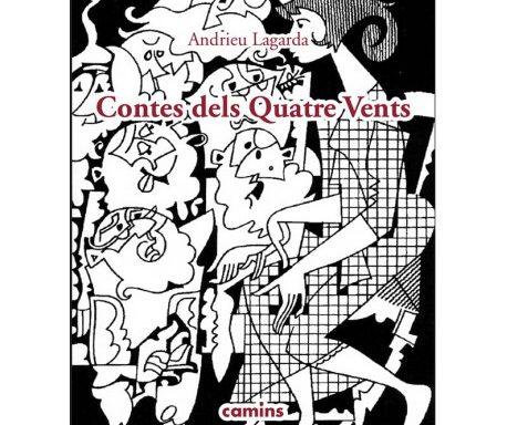 Contes dels Quatre Vents – Andrieu Lagarda