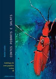 Contes pebrats e salats – Daniel Loddo