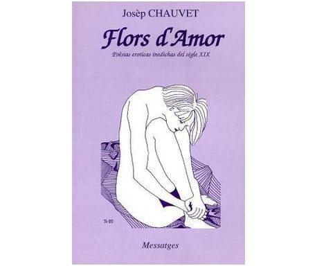 Flors d'amor – Josèp Chauvet