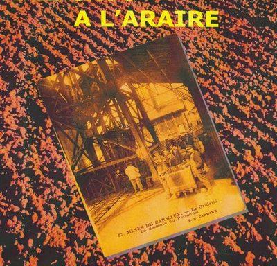Del cròs a l'araire – Gérard Gorgues / Jòrdi Raffanel