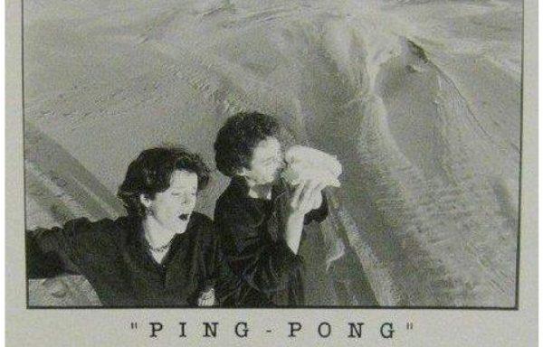 Duo Labbé Morières – Ping-Pong