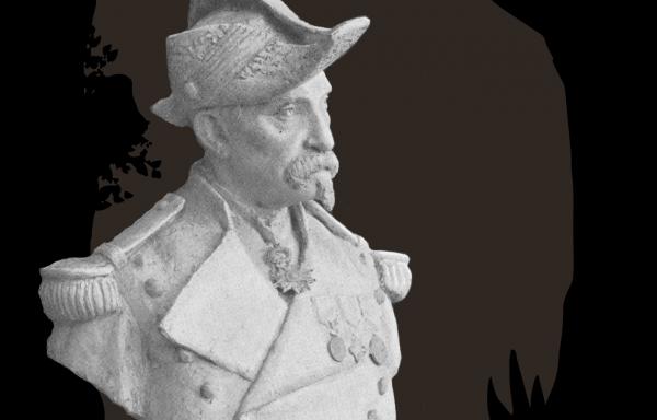 Contes et récits du colonel – Colonel Teyssier