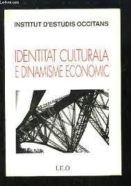 Identitat culturala e dinamisme economic : collòqui internacional, 24 e 25 de novembre de 1990 – Albert Memmi