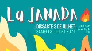 Read more about the article La Janada tòrna !