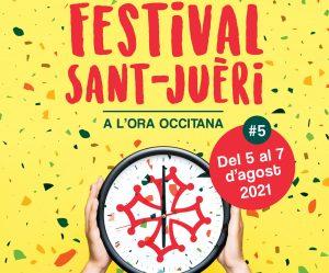Read more about the article Sant Juèri a l'ora occitana 2021!