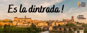 Read more about the article La Mandadissa de setembre : es la dintrada al COR!