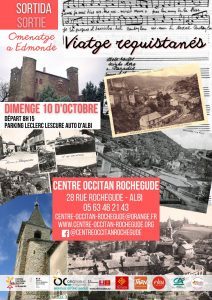 Read more about the article Viatge requistanés – Sortida omenatge a Edmonda Golesca