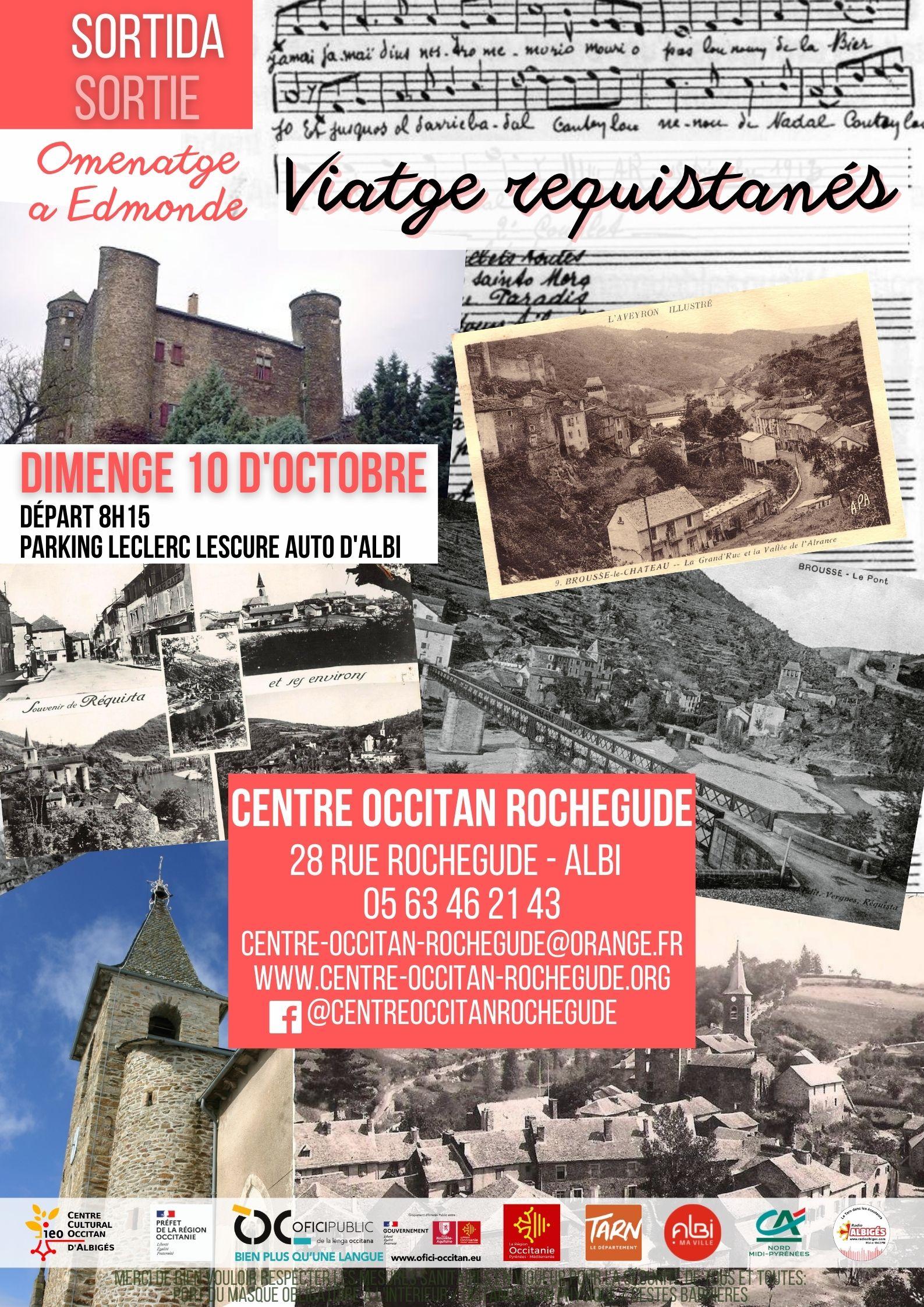 You are currently viewing Viatge requistanés – Sortida omenatge a Edmonda Golesca